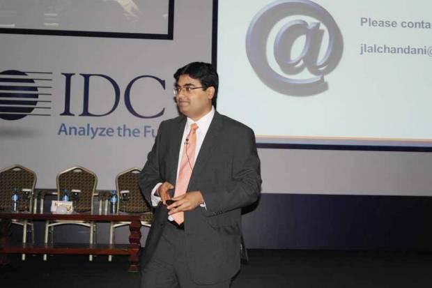 IDC CIO Summit 2013 Turkiye - Antalya görüntüleri - Page 1