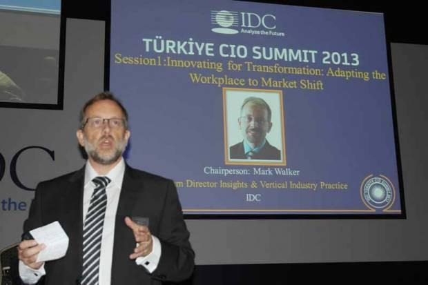 IDC CIO Summit 2013 Turkiye - Antalya görüntüleri - Page 2