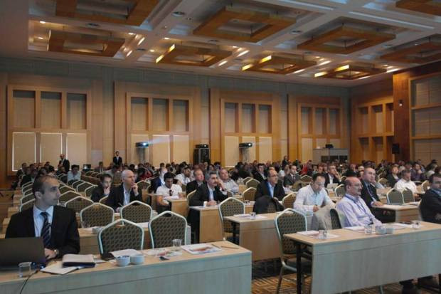 IDC CIO Summit 2013 Turkiye - Antalya görüntüleri - Page 4