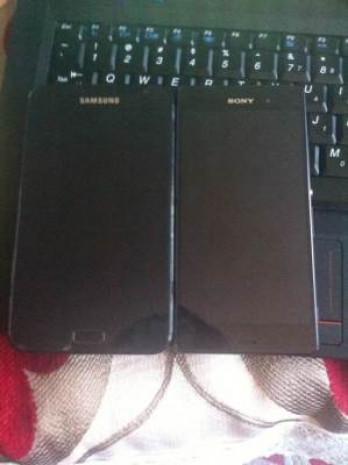 İddia edilen Sony Xperia Z3 sızıntısı - Page 3