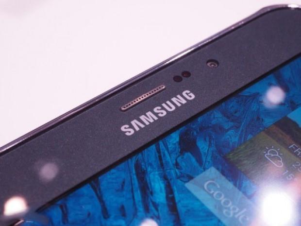 IFA 2014: Active Samsung Galaxy Tab - Page 1