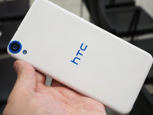 IFA 2014:HTC Desire 820 - Page 4