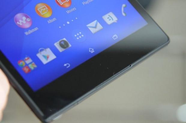 IFA 2014:Sony Xperia Tablet Z3 Kompakt - Page 1