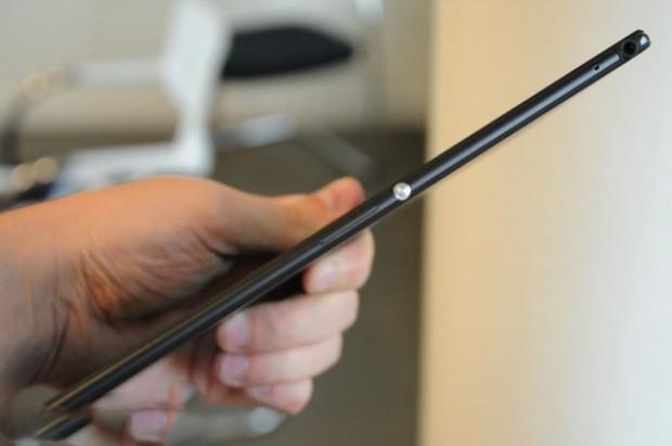 IFA 2014:Sony Xperia Tablet Z3 Kompakt - Page 4