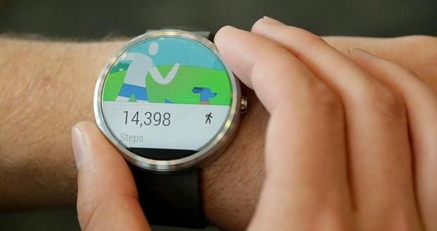 IFA 2015'in gözdesi akıllı saatler - Page 1