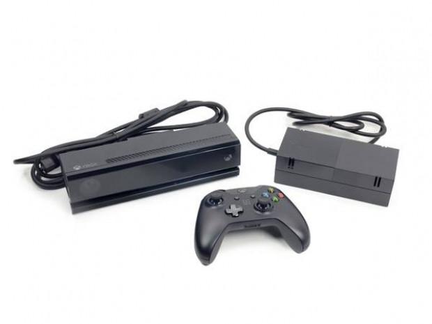 iFixit Xbox One'ı parçaladı! - Page 1