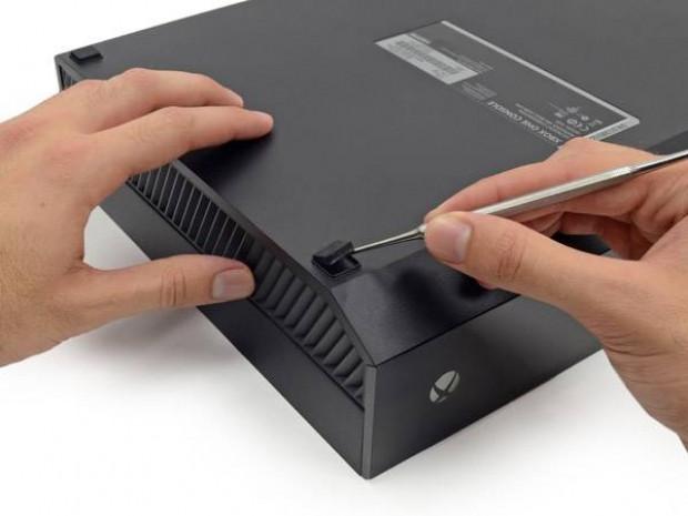 iFixit Xbox One'ı parçaladı! - Page 3
