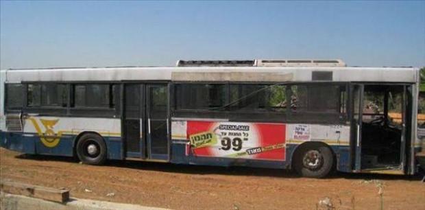 İki bayan hurda otobüsü bu hale getirdi! - Page 2
