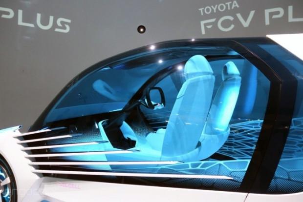 İki çok farklı Toyota konsepti - Page 2