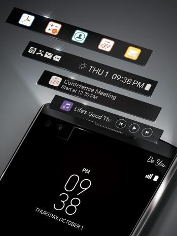 İki ekranlı telefonlar - Page 2