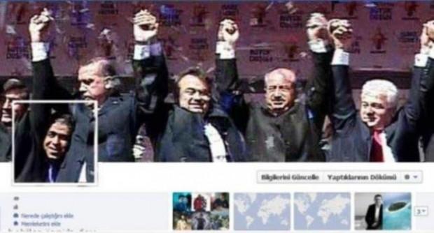 İlginç Facebook kapak resimleri - Page 1