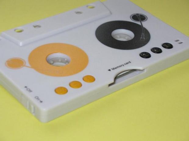 İlginç MP3 Player tasarımları - Page 4