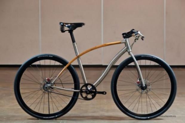 İlginç tasarımlarıyla dikkat çeken bisikletler! - Page 1