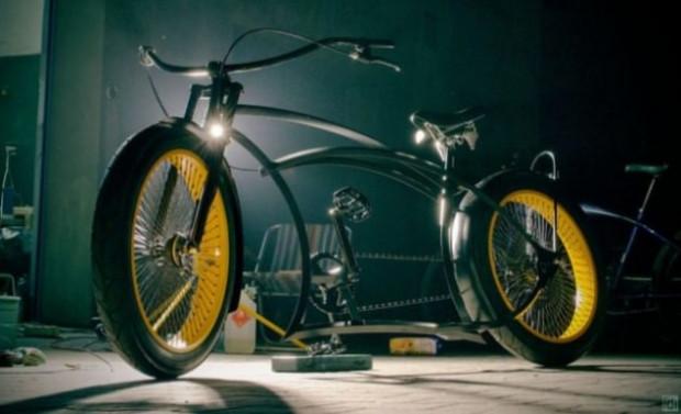İlginç tasarımlarıyla dikkat çeken bisikletler! - Page 2
