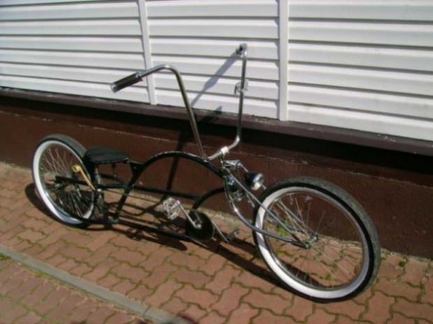 İlginç tasarımlarıyla dikkat çeken bisikletler! - Page 3