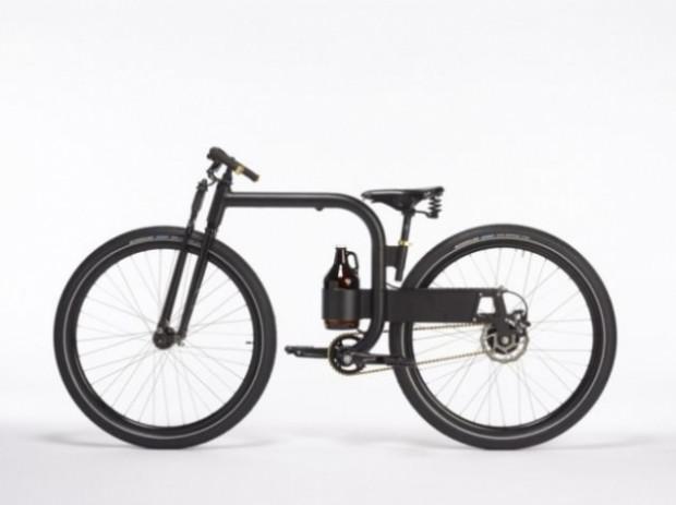 İlginç tasarımlarıyla dikkat çeken bisikletler! - Page 4