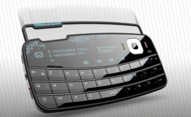 İlginç tasarımlı cep telefonları - Page 3