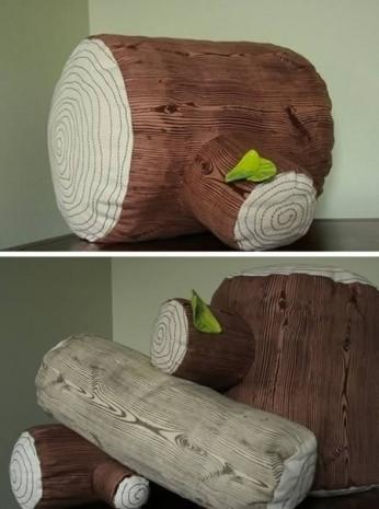 İlginç tasarımlı ev eşyalar! - Page 1
