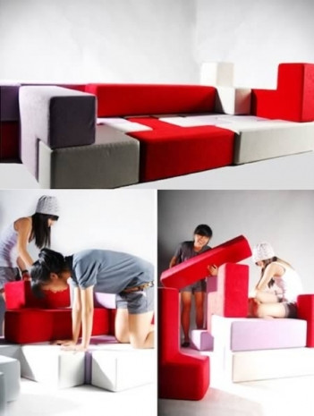 İlginç tasarımlı ev eşyalar! - Page 2