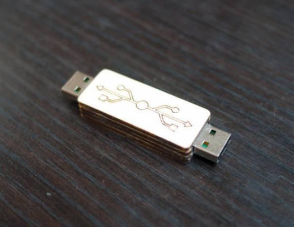 İlginç Tasarımlı USB Bellekler! - Page 3