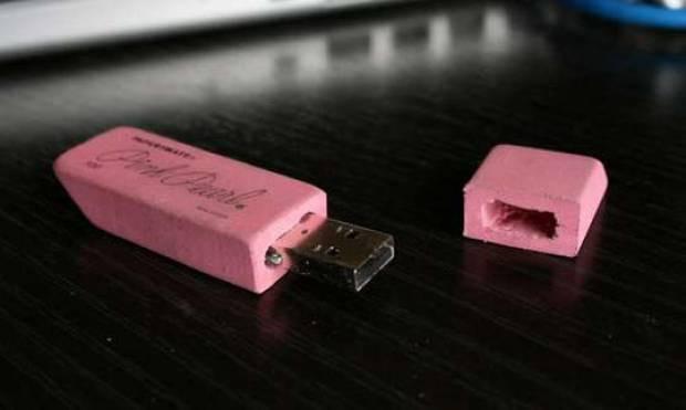 İlginç Tasarımlı USB Bellekler! - Page 4