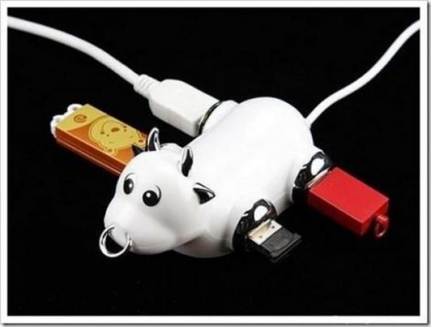 İlginç USB çoğaltıcılar - Page 3