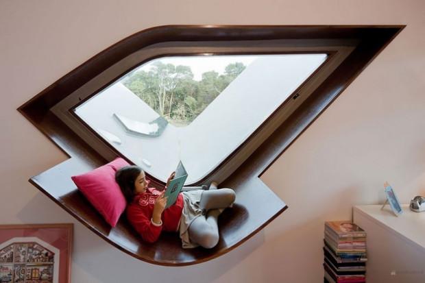 İlginç ve sıradışı tasarımlara sahip evler - Page 2