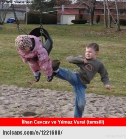 İlhan Cavcav Yılmaz Vural'ı da gönderince capsler - Page 3