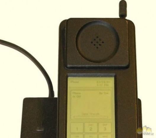 İlk akıllı telefon İBM Simon 20 yaşına girdi - Page 3