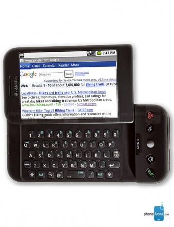 İlk Android akıllı telefonlar hangileriydi? - Page 1