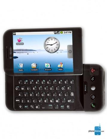 İlk Android akıllı telefonlar hangileriydi? - Page 2