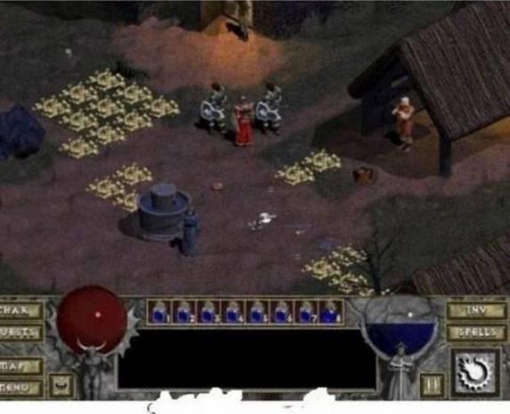 İlk çıkan bilgisayar oyunları - Page 3