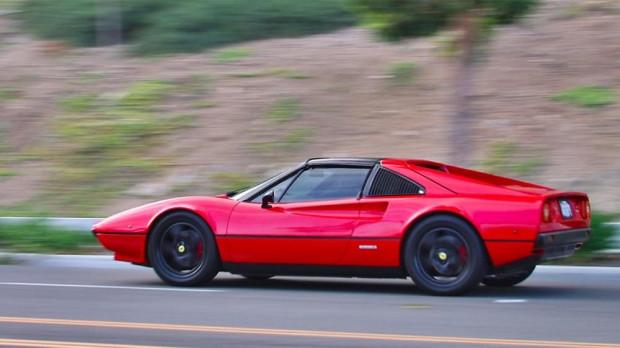 İlk elektrikli Ferrari yapıldı - Page 2