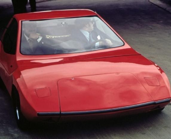 İlk elektrikli otomobiller! - Page 2