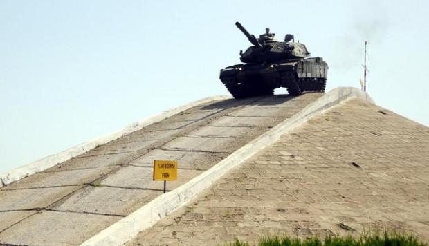 İlk kez bir Türk tankına reaktif zırh koruma kabiliyeti kazandırıldı - Page 2