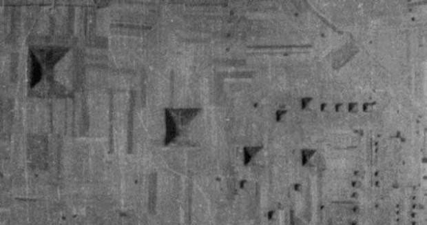 İlk piramidi Türkler yapmış! - Page 4