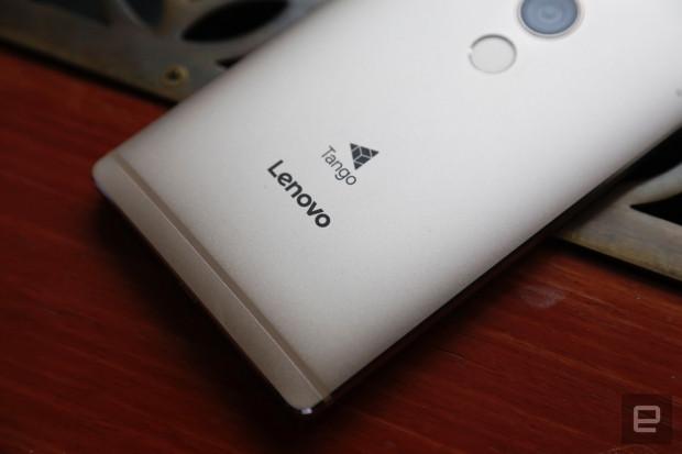 İlk Project Tango telefonlar Lenova'dan geldi - Page 3