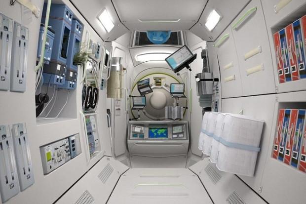 İlk uzay oteli açılıyor - Page 3