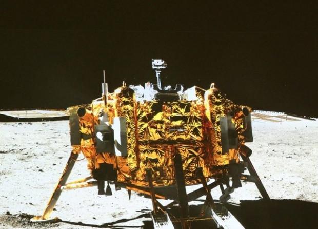 İlk uzay robotundan ilk görüntüler geldi! - Page 2