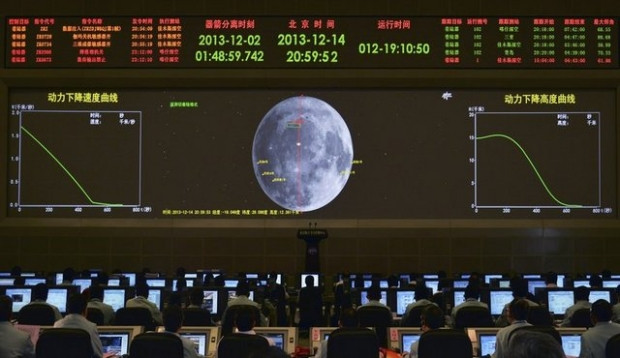 İlk uzay robotundan ilk görüntüler geldi! - Page 4