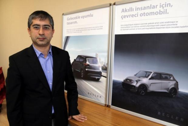 İlk yerli otomobilimizin konsepti hazır! - Page 3
