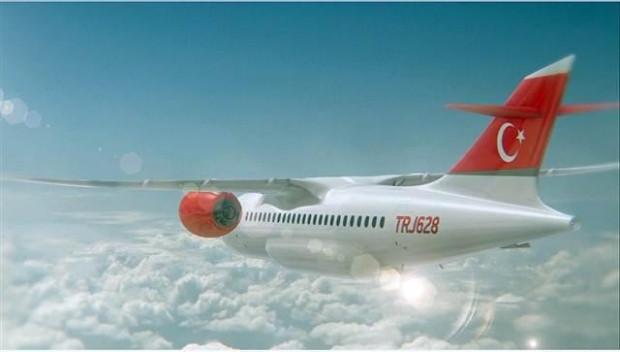 İlk yerli Türk uçağı! - Page 3