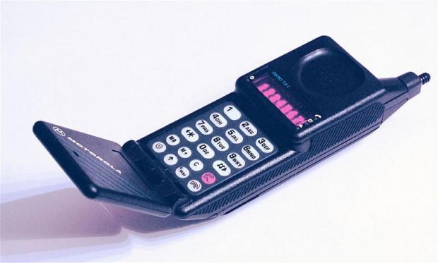 İlkleri yaşadığımız özel telefonlar - Page 2
