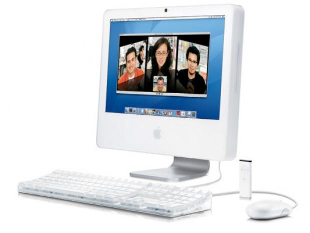 iMac tasarımı geçmişi - Page 4