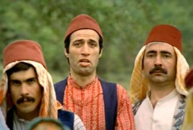 IMDB'ye göre Türk sinema tarihinin en iyi 15 filmi - Page 1