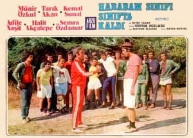 IMDB'ye göre Türk sinema tarihinin en iyi 15 filmi - Page 2
