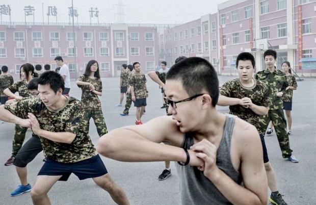 Çin, internet bağımlılığını böyle yeniyor! - Page 4