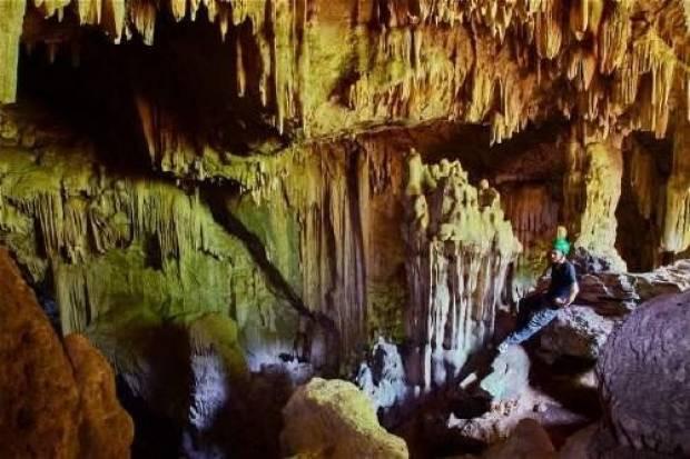 İnanılmaz mağara fotoğrafları! - Page 1