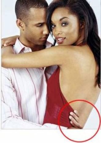 İnanılmaz photoshop hataları - Page 2