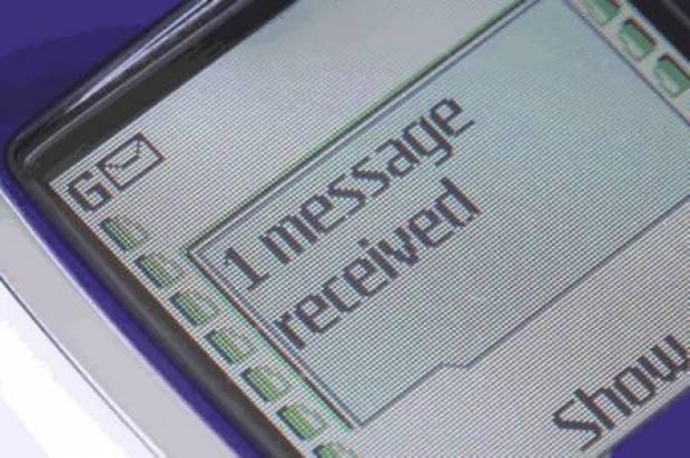 İnanılmaz SMS hikayeleri - Page 4